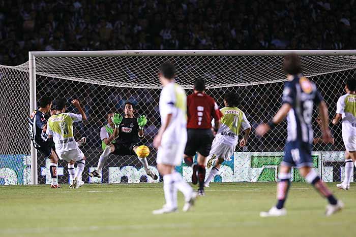 Monterrey VS Chivas cuartos de final