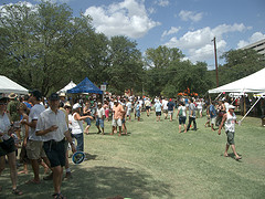 Austin Chronicle Hot Sauce Festival 2006