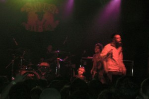 Matisyahu at Stubb's in Austin TX