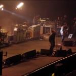 Oasis concert in Monterrey, México