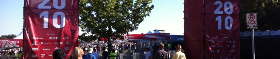 ACL 2010 – Day 1