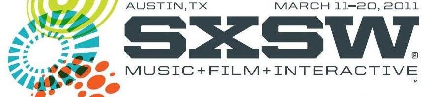 SXSW 2011 lineup
