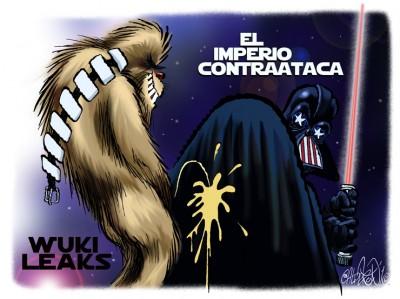 Wookieleaks