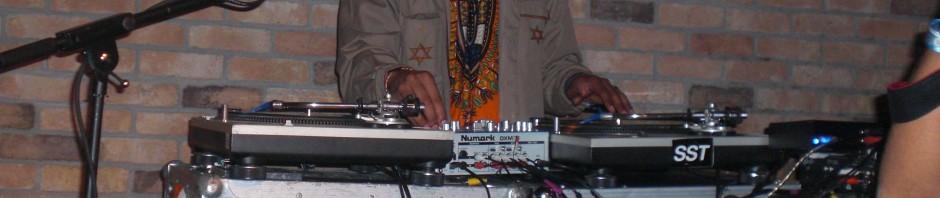 SXSW – Hip Hop Pantsula
