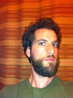 Bearded Marcos