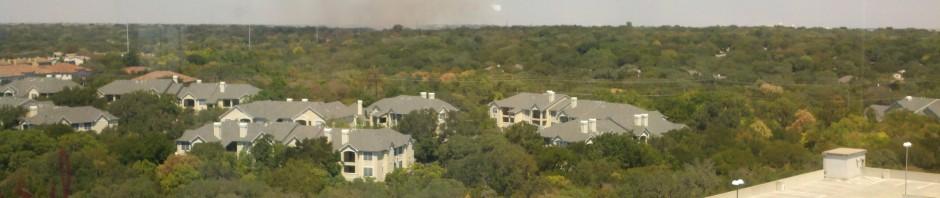 Austin fires