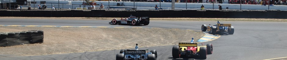 Indy Grand Prix of Sonoma