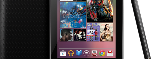 Nexus 7 thoughts
