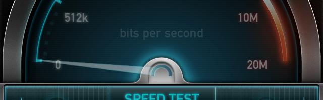 Sprint LTE sightings in Austin