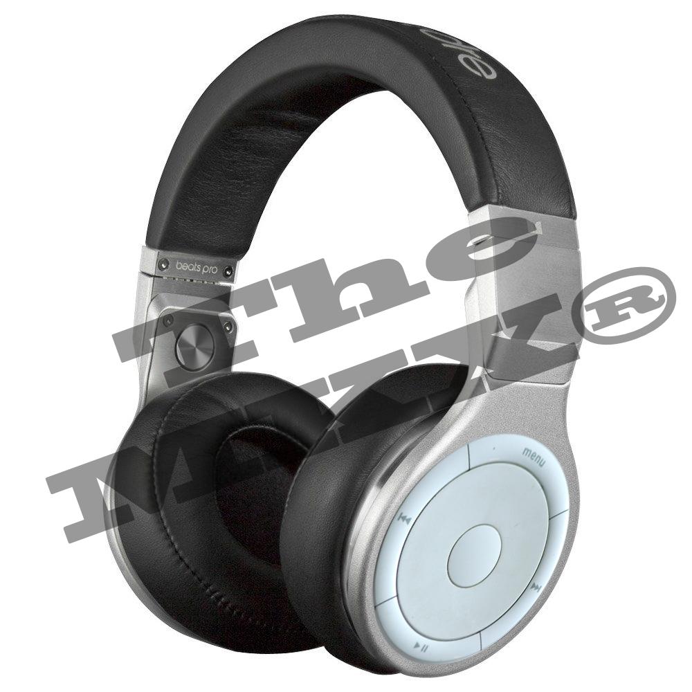 iBeats headphones by Apple
