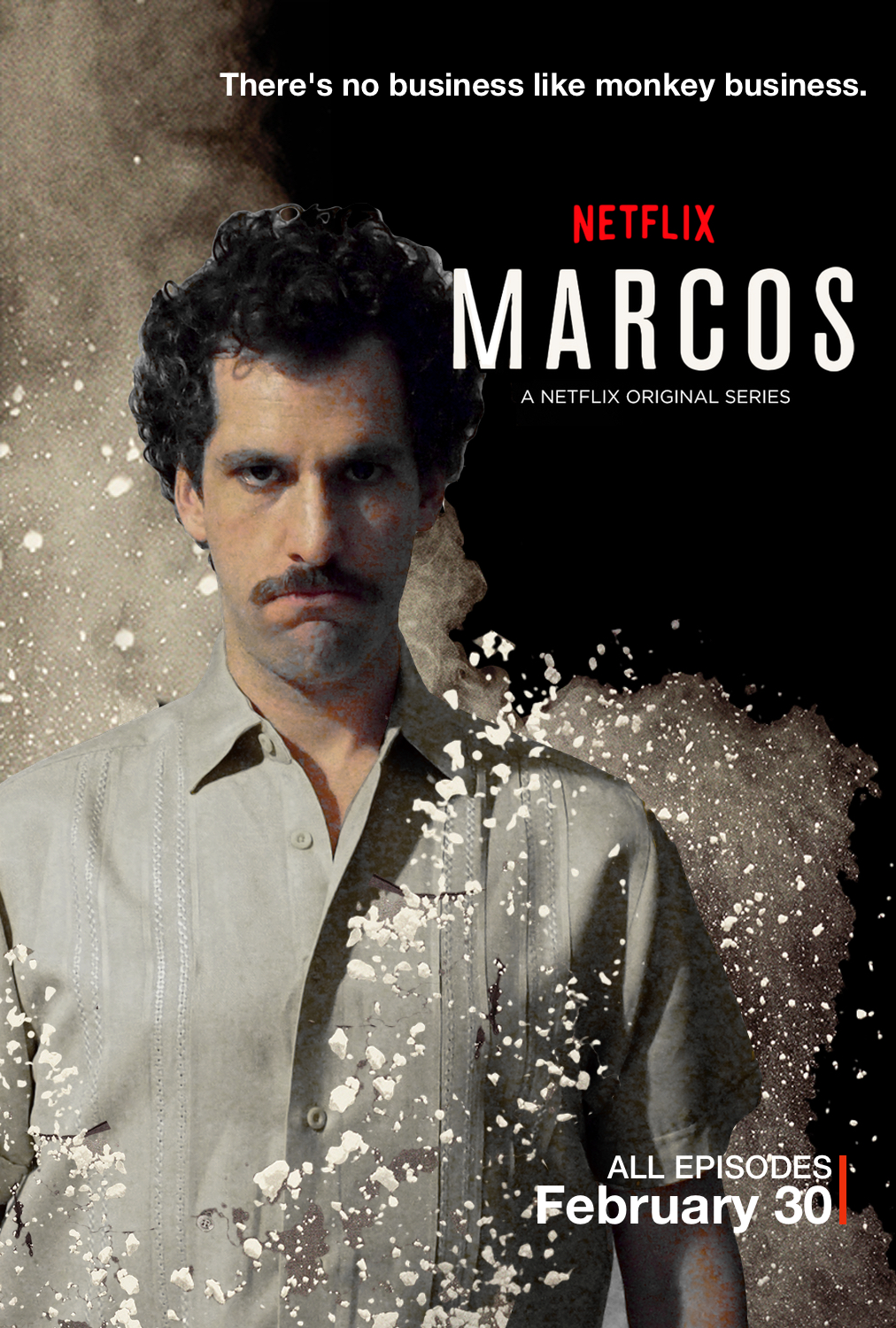 Marcos Narcos