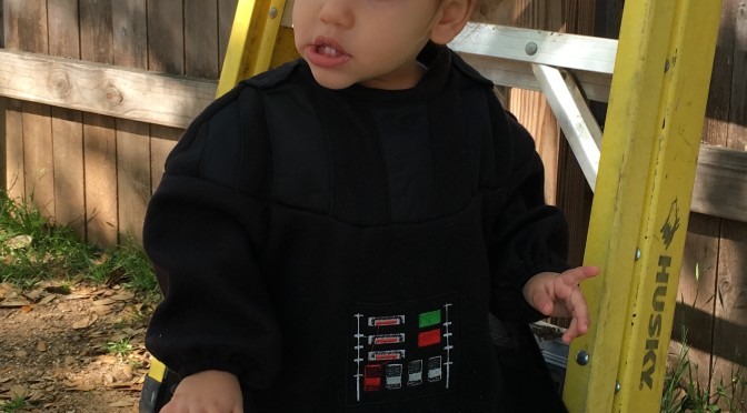 Darth Ilan